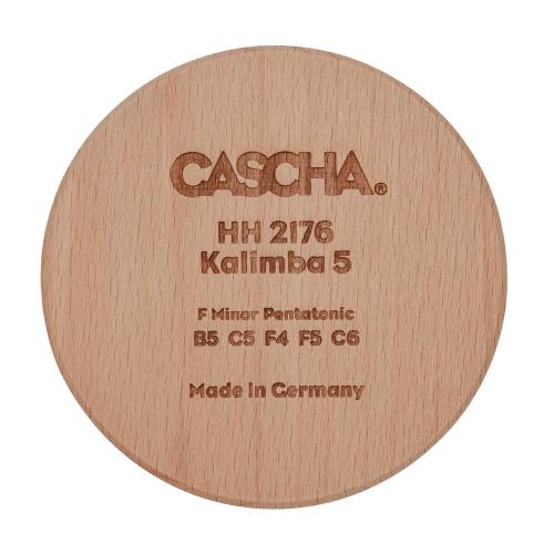 CASCHA Kalimba 5 Pentatonic