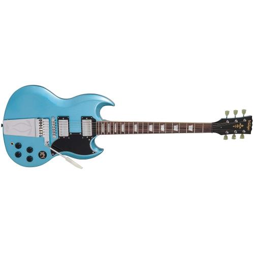 VINTAGE VS6VGHB,Elektrické kytary,Elektrická kytara VINTAGE VS6VGHB,1
