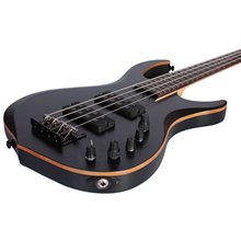 SIRE Marcus Miller M2 4 Transparent Black 2nd Gen