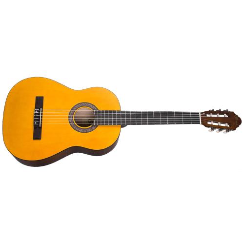 BLOND CL-44 NA,Klasické kytary,Klasická kytara BLOND CL-44 NA,1