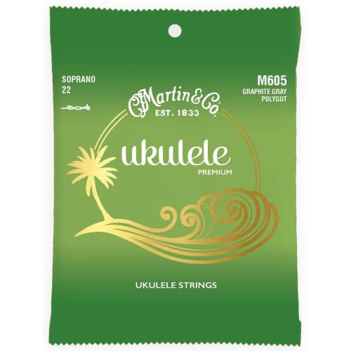 MARTIN Ukulele Premium Soprano