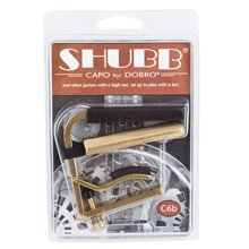 SHUBB C6b
