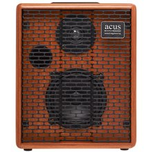 ACUS One Forstrings 5T Wood Cut