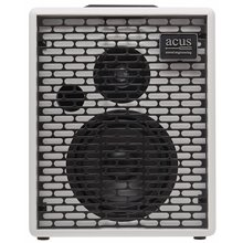 ACUS One Forstrings 6T White 2.0