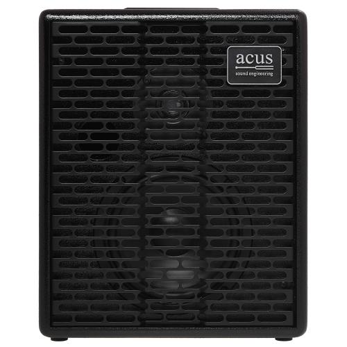 ACUS One Forstrings 6T Black 2.0