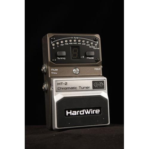 HARDWIRE HT-2