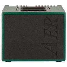 AER Compact 60 IV Green Spatter Finish