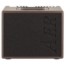AER Compact 60 IV Brown Spatter Finish