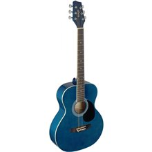 STAGG SA20A BLUE,Akustické kytary,akustická kytara STAGG SA20A BLUE,1