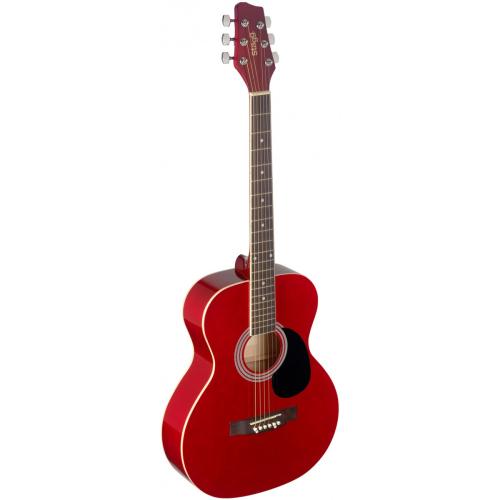 STAGG SA20A RED,Akustické kytary,akustická kytara STAGG SA20A RED,1