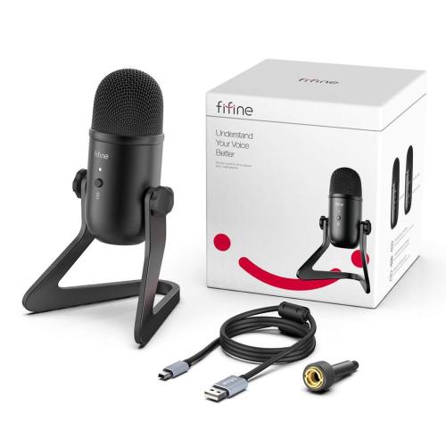 FIFINE K678 USB