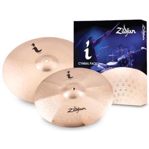ZILDJIAN I Series Expression Cymbal Pack 1