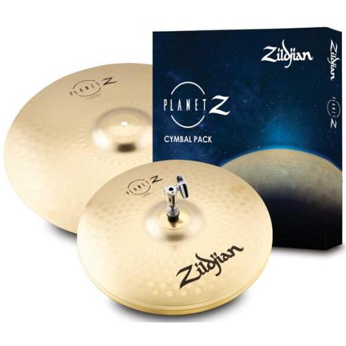 ZILDJIAN Planet Z 3 Pro Cymbal pack