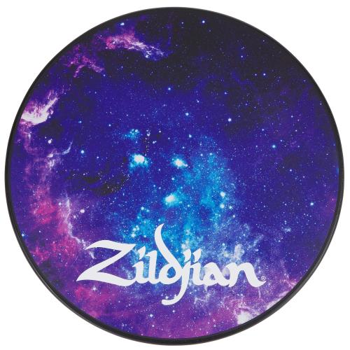 "ZILDJIAN 12"" Galaxy Practice Pad"