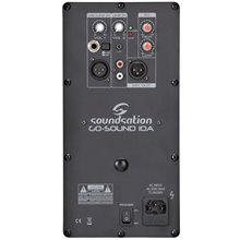 SOUNDSATION GO-SOUND 10A