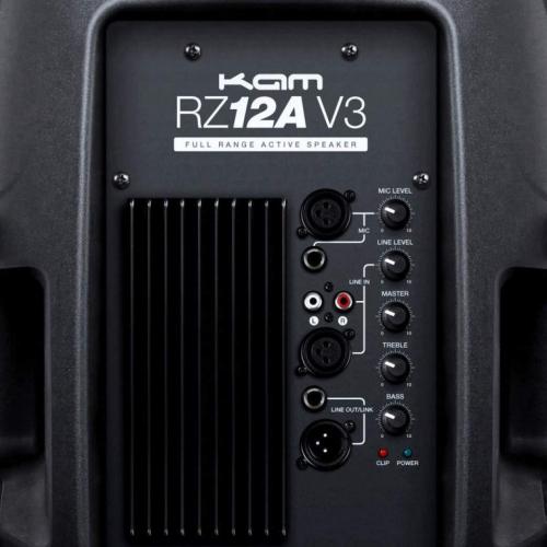 KAM RZ12A