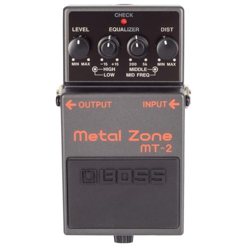 BOSS MT-2