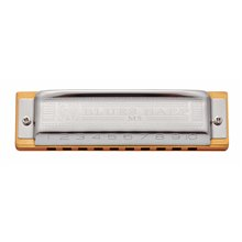 HOHNER Blues Harp D-major