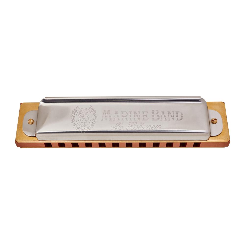 HOHNER Marine Band 364/24 C
