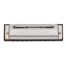 HOHNER Special 20 ProPack (C-, G-, A-major)