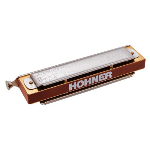 HOHNER Super Chromonica G