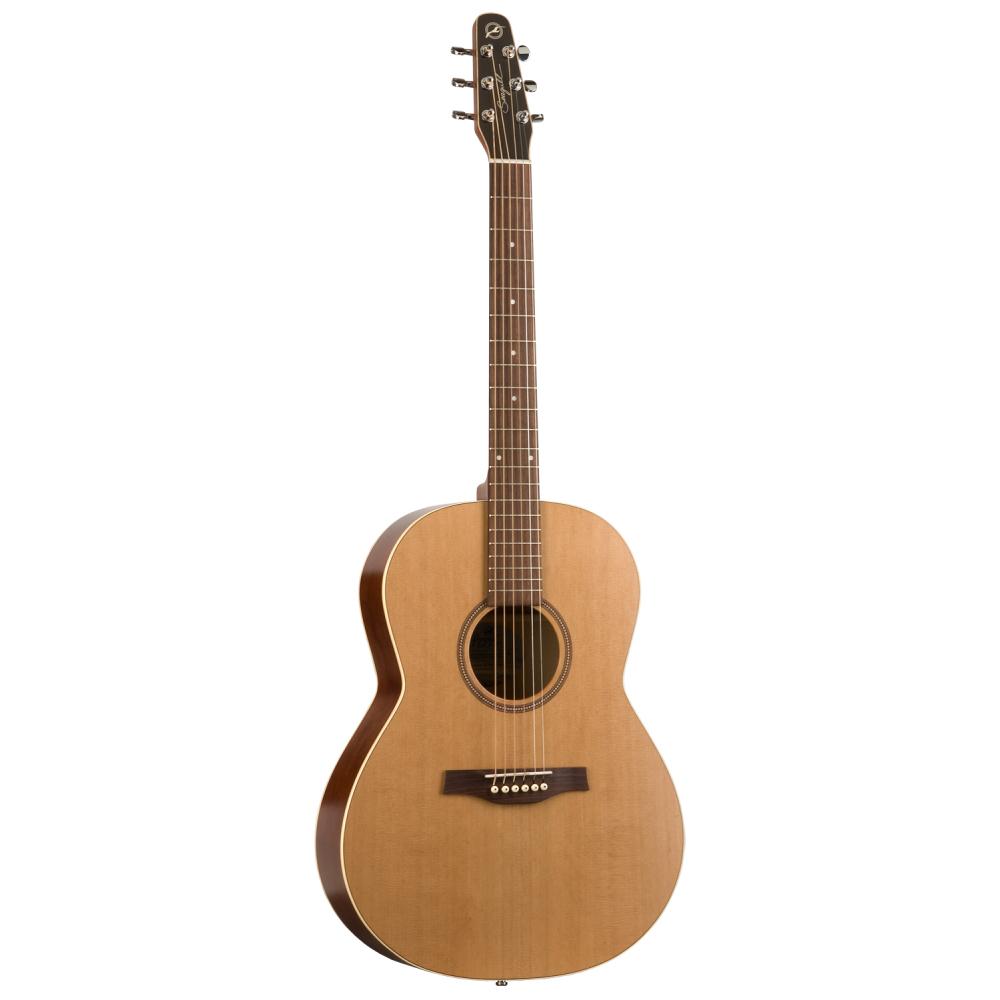 SEAGULL Coastline S6 Folk Cedar,Akustické kytary,Akustická kytara SEAGULL Coastline S6 Folk Cedar,1
