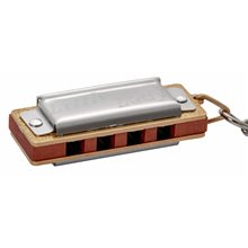 HOHNER Little Lady keychain