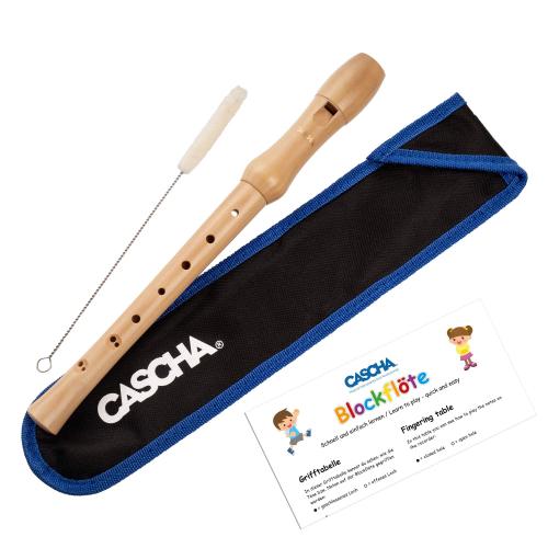 CASCHA 2130 Wooden