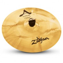 "ZILDJIAN 14"" A Custom fast crash"