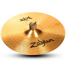 "ZILDJIAN 14"" ZBT crash"