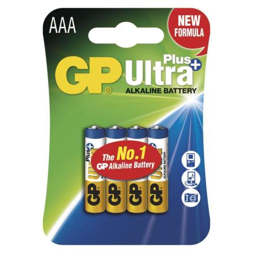 GP ULTRA PLUS AAA (LR03)