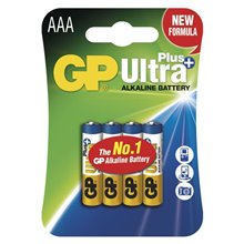 GP ULTRA PLUS AAA (LR03)