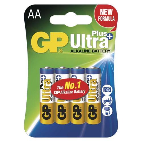 GP ULTRA PLUS AA (LR6)