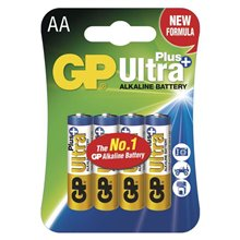 GP ULTRA PLUS AA (LR6)
