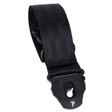 PERRI'S LEATHERS 6808 Perri's Lock Seatbelt Black