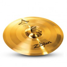 "ZILDJIAN 17"" A Custom rezo crash"