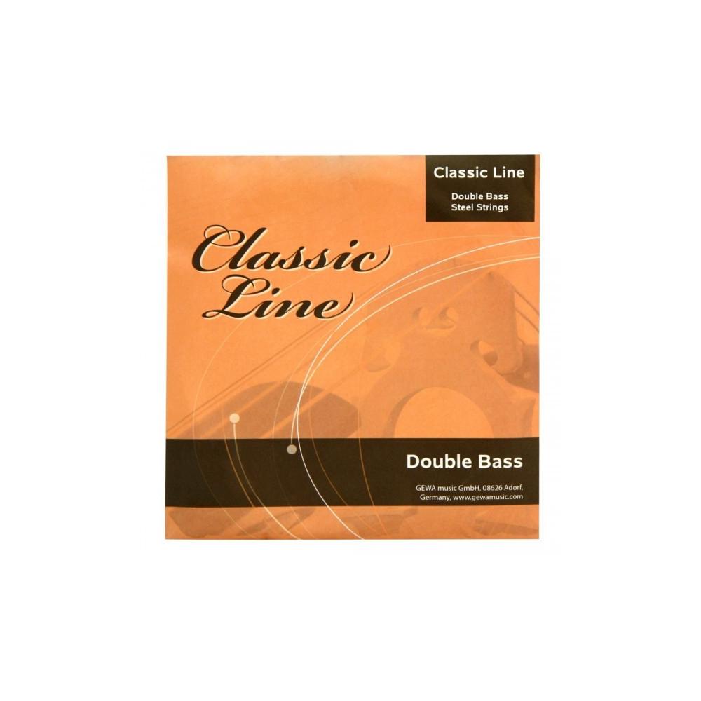 GEWA F644220 Classic Line - Příslušenství pro smyčcové nástroje - GEWA F644220 Classic Line - 1