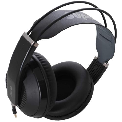 SUPERLUX HD662EVO Black