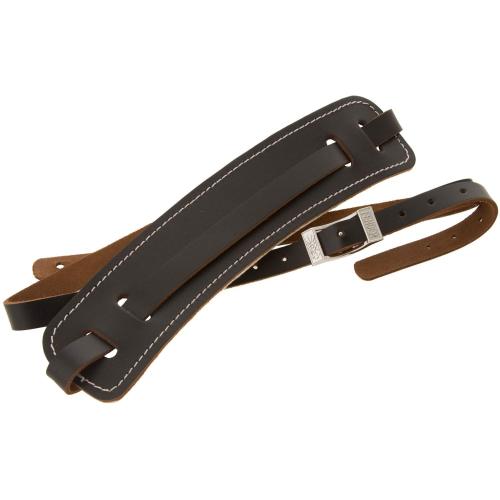FENDER Standard Vintage Style Strap, Black