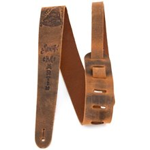 MARTIN Sailor Jerry Leather Strap