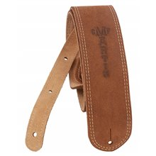 MARTIN Ball Leather/Suede Strap Distressed