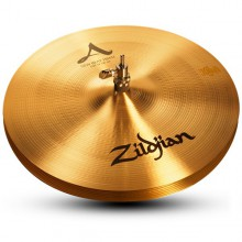 "ZILDJIAN 14"" A new beat hi hat"