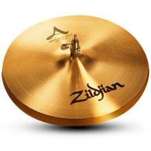 "ZILDJIAN 14"" A quick beat hi hat"