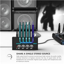 FIFINE N6 STEREO
