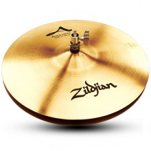 "ZILDJIAN 14"" A rock hi hat"