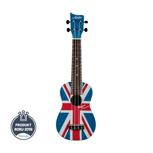 ASHTON UKE 110 UK,Ukulele,Akustické ukulele ASHTON UKE 110 UK,1