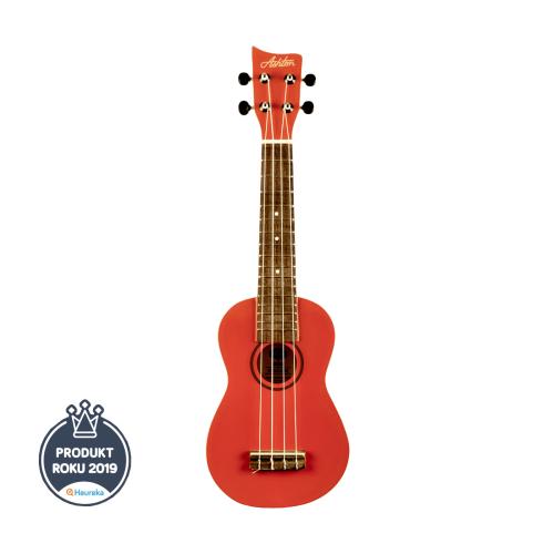 ASHTON UKE 110 NG,Ukulele,Akustické ukulele ASHTON UKE 110 NG,1
