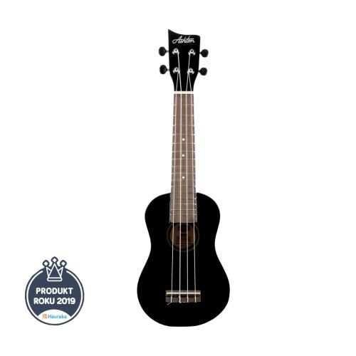 ASHTON UKE 110 BK,Ukulele,Akustické ukulele ASHTON UKE 110 BK,1