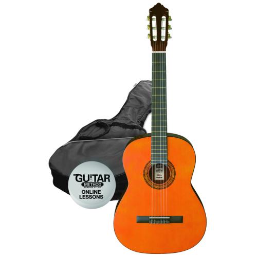 Ashton SPCG 44L AM Pack,Klasické kytary,,1