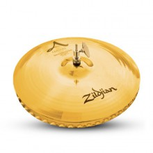 "ZILDJIAN 15"" A Custom mastersound hi hat"